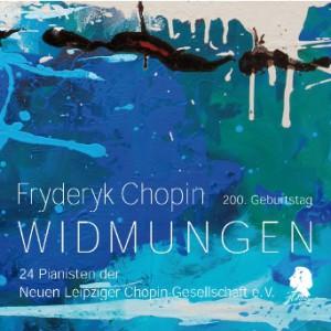 200. Geburtstag Fryderyk Chopin