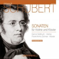 Schubert Violinsonaten
